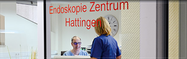 Endoskopiezentrum Hattingen